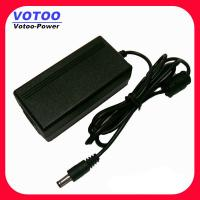 China DC 12V 3A 36W CCTV Power Adapter For Security Camera , Power Supply AC Adapter on sale