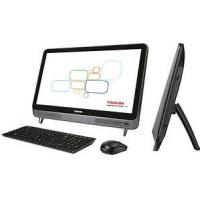 China 19 Inch All In One Touchscreen Desktop , New HP Touchscreen All In One Computer wholesale