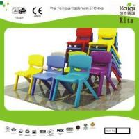 China Kids Table and Chair Series (KQ10184D) wholesale