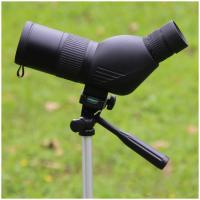 China Celestron Long Range Monocular For Hunting , Compact Waterproof Binoculars wholesale