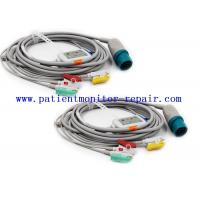 China Nihon Kohden T Series Leadwires For Defibrillator In Good Working Condition wholesale