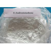 Buy cheap Pharmaceutical Intermediate Local Anesthetic Powder Prohormone 4-Ad 4-Androstenedione CAS 63-05-8 from wholesalers