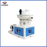China Biomass Wood Pellet Machine / Stainless Steel Wood Pellet Maker Machine wholesale