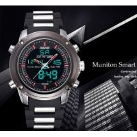 China Wholesale Sbao Men Fashion Classical  Joker Waterproof  Dual Time Outdoor Sport  Alarm Chronograph  Watches  S-9008 wholesale