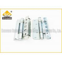 Buy cheap Iron / Steel Table Soss Type Concealed Adjustable Door Hinges For Window from wholesalers