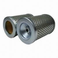 China Cartridge Filters for Fairy Arlon, Hydraulic Oil Filter Element, for Grinding Machine wholesale
