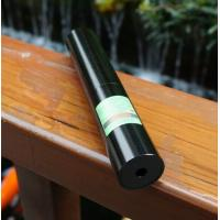 China 520nm 1000mW Green Beam Laser Flashlight wholesale