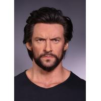 China American Actor and Filmmaker Wax Figue Super Hero Wax Statue Lifesize Wax Mannequin wholesale