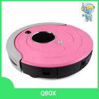 Quality Automatic Vacuum Clener, Low Noise, High Class Lithium Battery Powered Vacuum for sale
