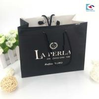 China Matte lamination Kraft paper logo printing available baking products packaging Roasting paper bags wholesale
