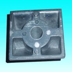Quality Gravity Zinc High Pessure Car Aluminium Die Casting Automobile Engine Components for sale