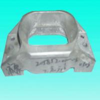 China 200011-03-06 milling Aluminum Automobile Bracket for Automotive engine components wholesale