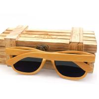 China Handmade Wooden Glasses Packaging Boxes , Gift Packaging Pine Wooden Storage Box wholesale