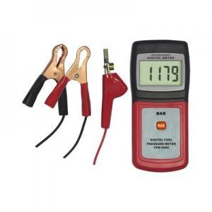 Buy cheap Simple Digital Fuel Pressure Meter , Fpm-2680 Electric Fuel Pressure Gauge from wholesalers