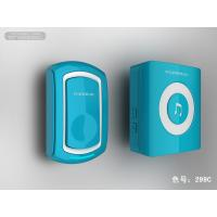 Buy cheap Fast delivery - Wireless Doorbell Door Bell with Remote Control + Retail from wholesalers