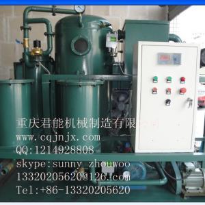 China ZLA-100 online Double-stage Vacuum transformer oil purifier 2000L/H wholesale