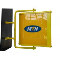 China MTN / Airtel / Vodafone Store  Vacuum Forming Light Box / Double Sides Rotating Sign wholesale
