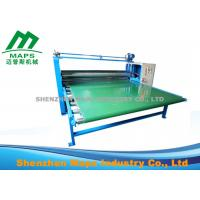 Wholesale Blue 2.2 KW Power Mattress Manufacturing Machines Raise Production Efficiency from china suppliers