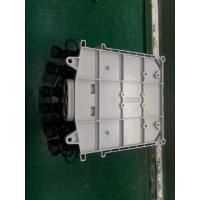 Buy cheap plastic fiber distribution box GFS-16Y, 8CORES(PRE-CONNECTION),208*241*117mm from wholesalers