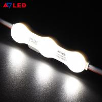 China Adled Light samsung 50modules per lead 120lm 1.2w 2835 smd led module for led letter sign wholesale