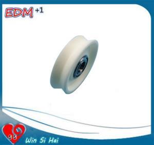 China A290-8119-X626 Fanuc EDM Spare Parts  Upper Ceramic Roller 24.56.336 wholesale