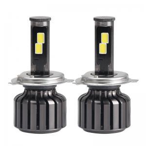 China H4 H7 Auto Parts Car Led Headlights LED Car Accessories 60W Per Light Hi Lo Beam wholesale