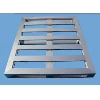 China Mill Finished Industrial Aluminium Profile Aluminum Pallet  6063 wholesale