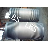 China Crane Winch Carbon Steel Wire Rope Drum For Offshore Marine Machinery wholesale