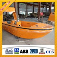 China RESCUE BOAT FOR 6PERSONS wholesale