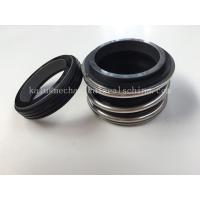 China KL-MG1 Elastomer Bellow Seal , Replacement Burgmann MG1 Mechanical Seal For Water Pump wholesale