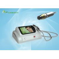 China Advanced beauty medical radio frequency fractional micro needle beauty equipment wholesale