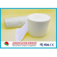 China Non Sterile Non Woven Gauze Swabs Bandage Rolls Latex Free 6ply wholesale