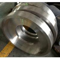 Quality Welding Rolled Forged Steel Flanges Petroleum Chemical Nuclear Power OD 10000mm for sale