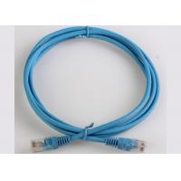 China solid bare copper UTP Cat6 LAN Network Cable for Stranded conductor wholesale
