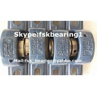 Quality SKF SY45TF Pillow Block Ball Bearing 50mm × 51.6mm × 208mm for sale