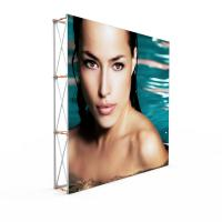 China SEG GREAT Pop Up Banner Stands / Advertising backwall backdrop Alu Material wholesale
