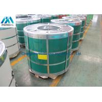 China ISO Certificated Pre Painted Steel Coil Color Coated PPGI PPGL Steel Coils wholesale