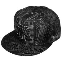 China Acrylic Twill Fabric Custom Strapback Hats 6 Panel Baseball Caps SGS wholesale