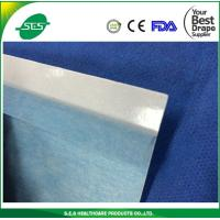 China Adhesive surgical drape sterile disposable medical sheet wholesale
