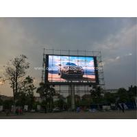 Commercial Programmable LED Message Board, Outdoor LED Video Display