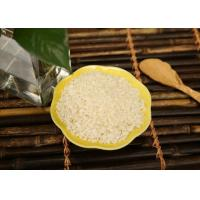 China Vegetable Content Japanese Panko Breadcrumbs for Frying With Mesh Size 4~8mm wholesale