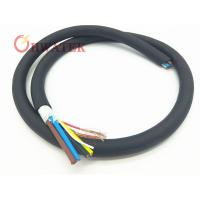 China EVDC-RSS Electric Vehicle Charging Cable EV Cable TPE Insulation DEKRA CQC Certified wholesale