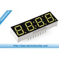 common anode 10mm Character LCD Display 4-Digit 7-Segment Display