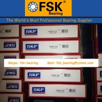 China SKF 6320-2Z/C3 Deep Groove Ball Bearings for Chemical Pump with High Speed Low Noise wholesale