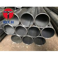 China Hydraulic Cylinder 1026 DOM Steel Tube Cold Drawn Welded CDW Pipe wholesale