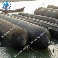 China Rubber Marine Salvage Airbags Ship Rescue Airbag CB/T 3795-1996 on sale