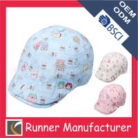 China 2014 Fashion Cheap Ivy Cap with Custom Logo wholesale