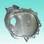 China A380 Aluminum Cover Custom CNC Machined Components For Honda Automotive Engine wholesale