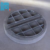 China Scrubber Monel Demister Mesh Pads wholesale