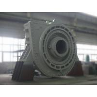 China Eco Friendly Volute Casing Centrifugal Pump , Sand Suction Pump Diesel Engine Power wholesale